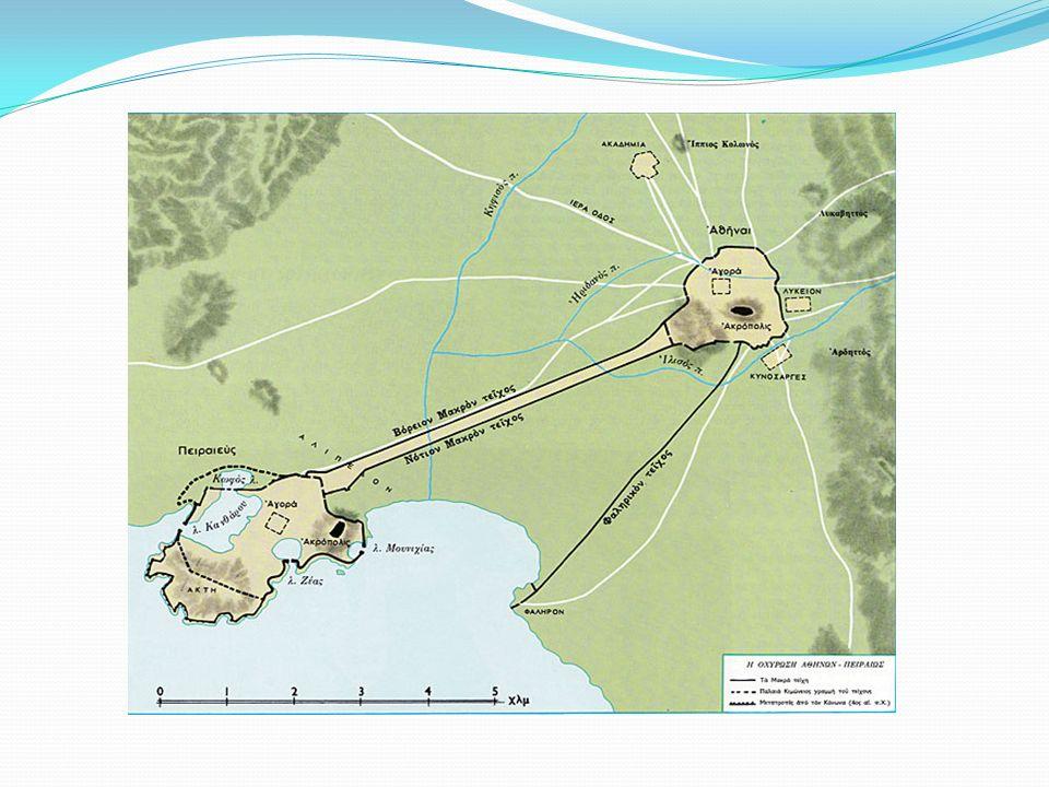 Τα ποτάμια της αρχαίας Αθήνας Κηφισός Ιλισός Ηριδανός