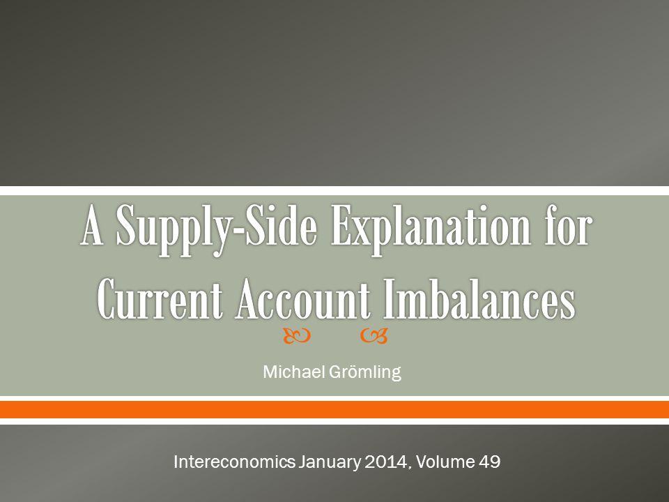  Η ραγδαία Αύξηση στις ( ονομαστικές ) εξαγωγές αγαθών οφείλεται εν μέρει και στην σημαντική αύξηση των τιμών των Π.