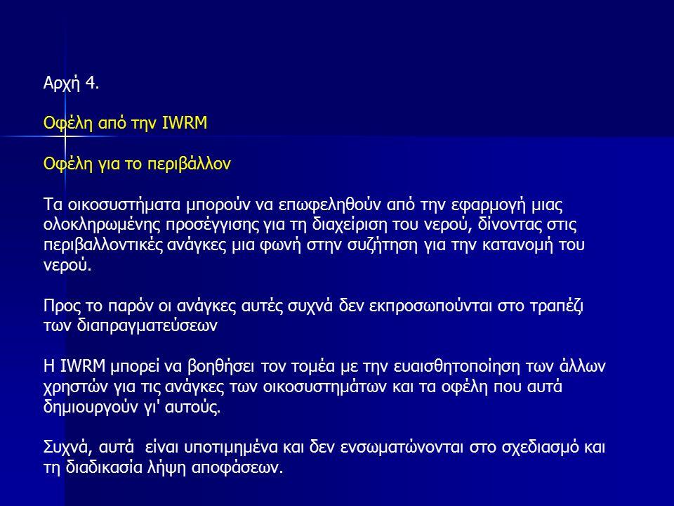 Αρχή 4.