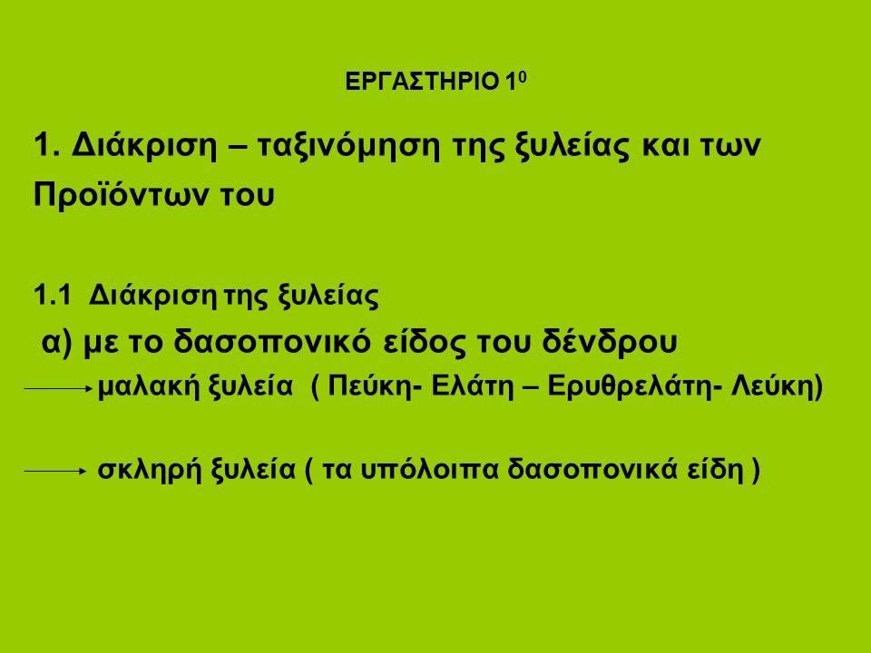 ΕΡΓΑΣΤΗΡΙΟ 1 0 1.