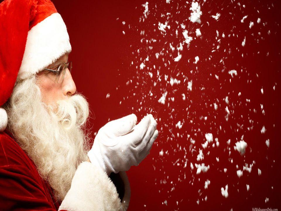 Μέγας Βασίλειος- Ο δικός μας Άγιος Βασίλης.