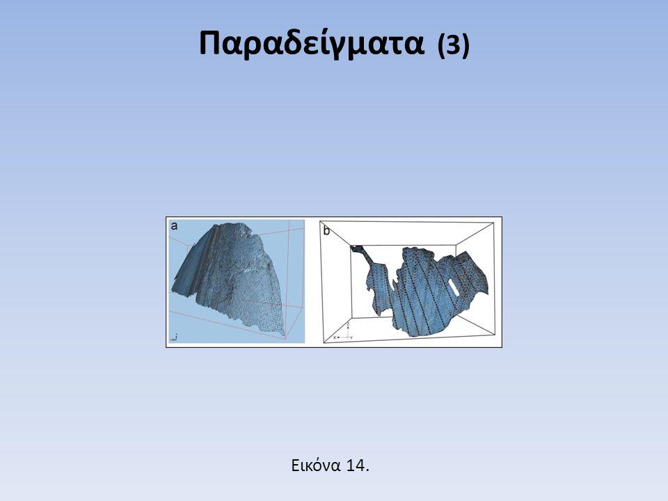 Παραδείγματα (3) Εικόνα 14.