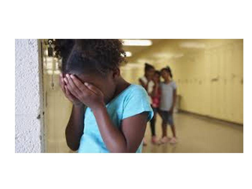 Γιατί δημιουργείται η σχολική βία.