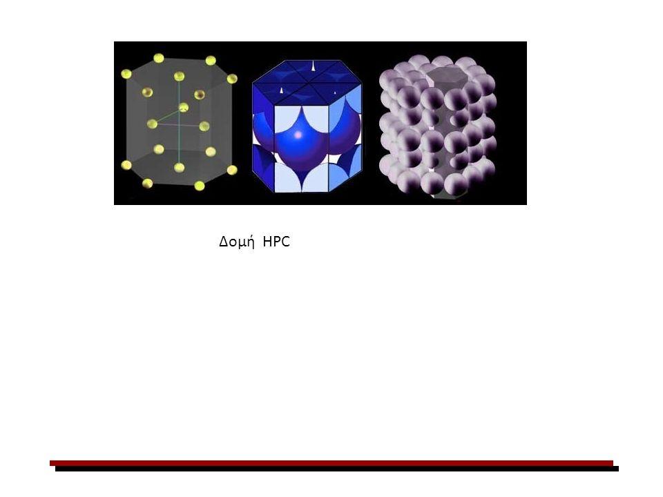 Δομή HPC