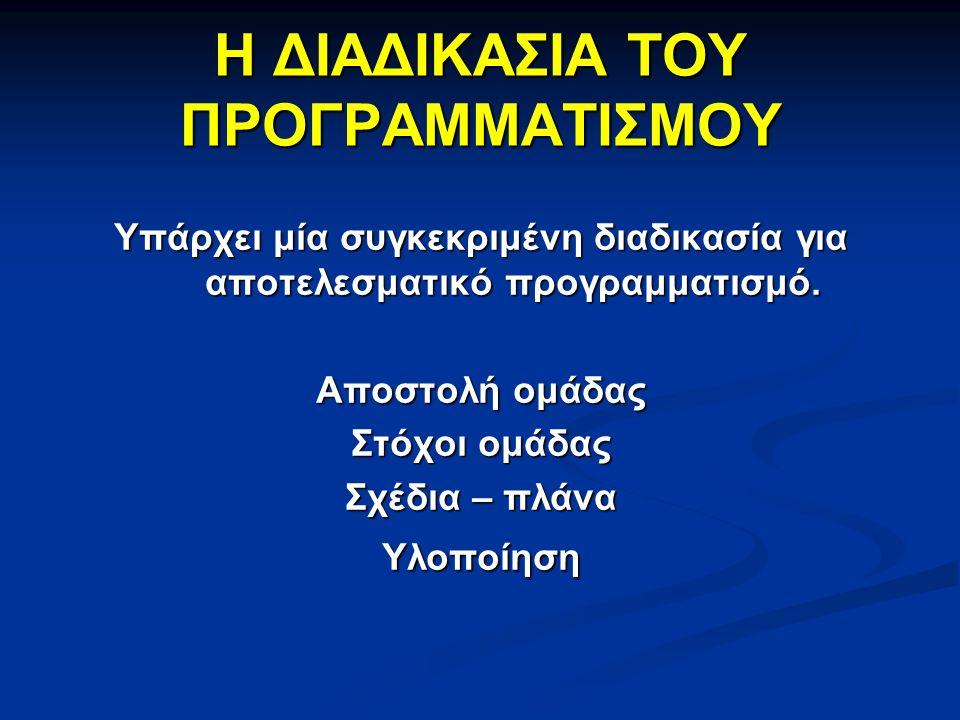 ΕΞΩΤΕΡΙΚΟΙ ΠΑΡΑΚΙΝΗΤΙΚΟΙ ΠΑΡΑΓΟΝΤΕΣ 1.Προπονητής 2.