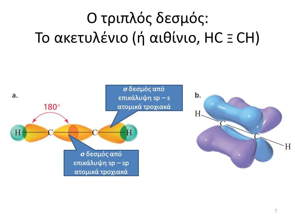 Ονοματολογία οργανικών ενώσεων 1/4 Στερεο- ισομέρεια ΥποκαταστάτεςΚύρια αλυσίδαΑκορεστότηταΛειτουργική ομάδα 18