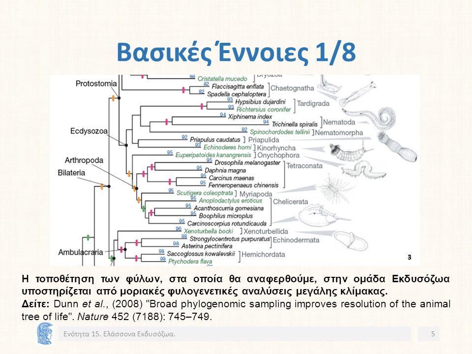 Σημείωμα Χρήσης Έργων Τρίτων 8/10 Εικόνα 36.ETI World Biodiversity Database.