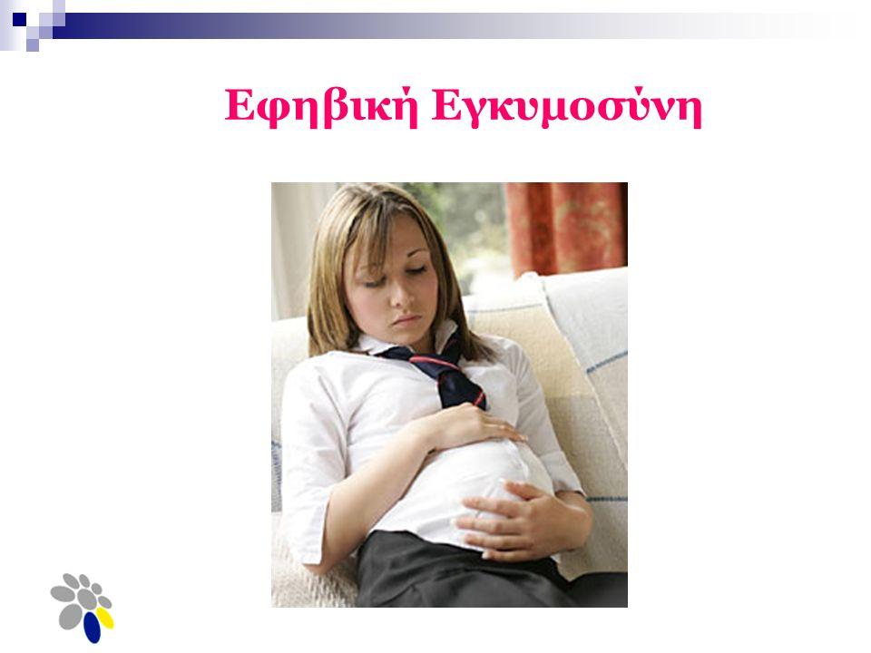 Εφηβική Εγκυμοσύνη