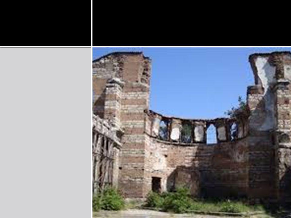  Η Μονή Στουδίου είχε δικό της Τυπικό («υποτύπωσιν»).