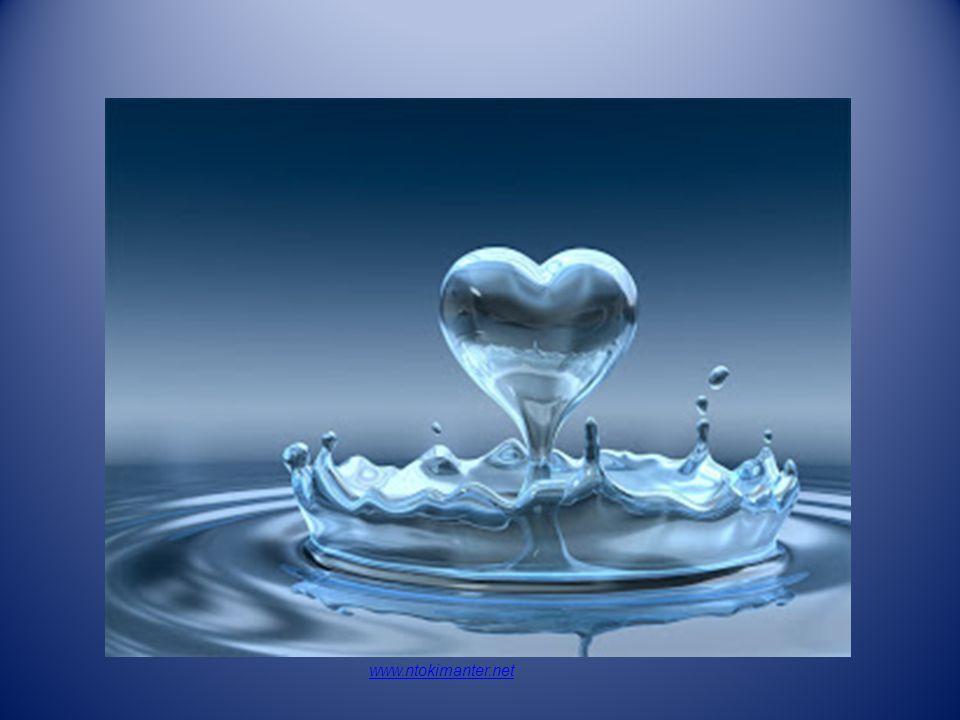 Ο ρόλος του νερού Από τα πρώτα χρόνια της ύπαρξής του στη γη, ο άνθρωπος κατάλαβε τι σημασία που είχε το νερό για τη ζωή τη δική του αλλά και των άλλω
