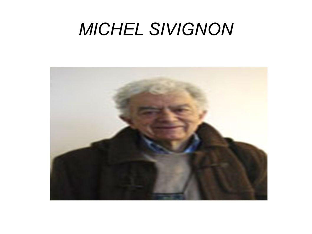 MICHEL SIVIGNON