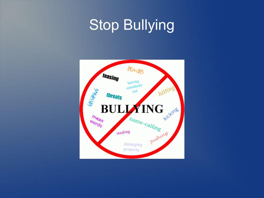 Δεν πρέπει να ασκούμε βία Η Βία δεν είναι αποτελεσματική Να είμαστε φιλικοί με όλους Stop Bullying Να προστατεύουμε ο ένας τον άλλον Τα αποτελέσματα του οργανισμού είναι η ΦΙΛΙΑ και η ΑΓΑΠΗ