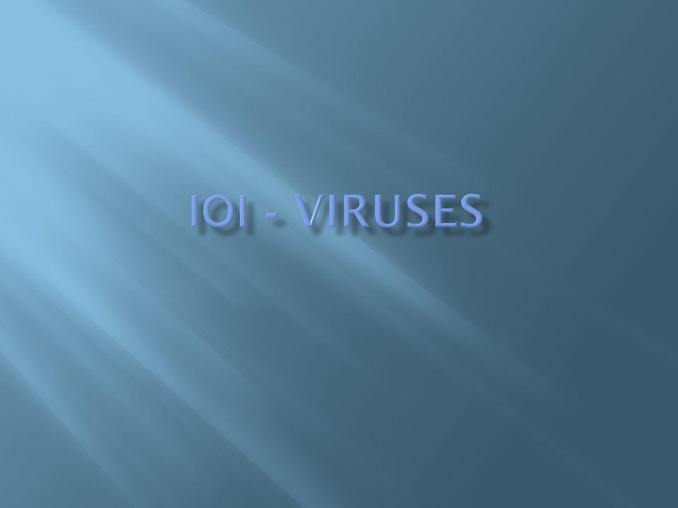 Πρόκειται για μία από τις πιο επικίνδυνες μορφές ιών.