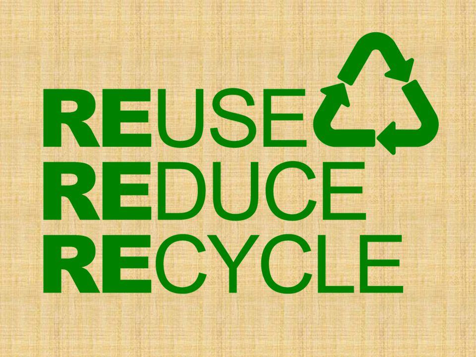 Τι είναι ανακύκλωση; Ανακύκλωση είναι η διαδικασία με την οποία επαναχρησιμοποιείται εν μέρει ή ολικά οτιδήποτε είναι αποτέλεσμα της ανθρώπινης δραστηριότητας και δεν αποτελεί πλέον αγαθό για τον άνθρωπο.