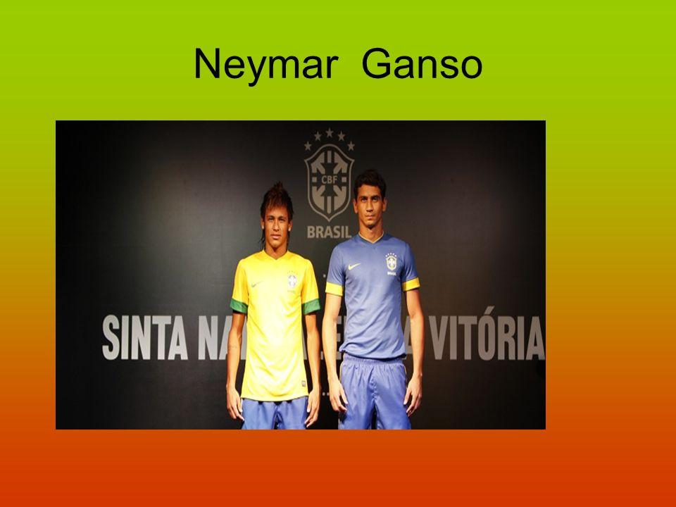 Neymar Ganso
