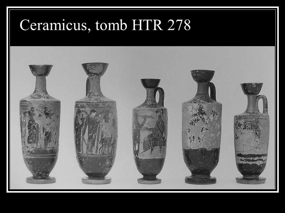 Ceramicus, tomb HTR 278