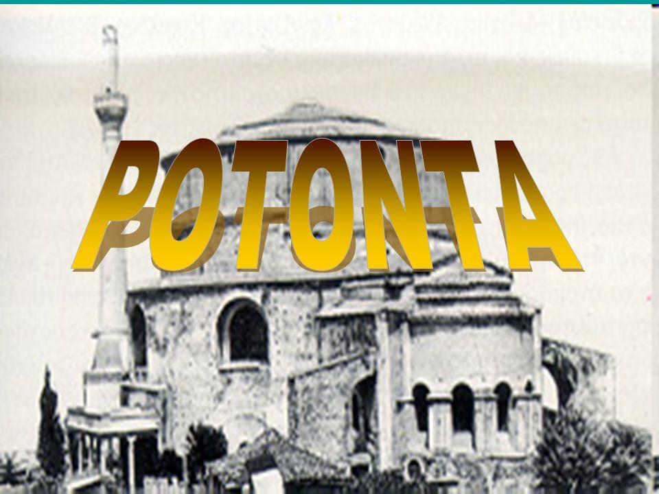 ΠΛΗΡΟΦΟΡΙΕΣ Η Ροτόντα βρίσκεται βόρεια της οδού Εγνατία, στο ανατολικό τμήμα της παλιάς πόλης και σε μικρή απόσταση από την Κασσανδρεωτική πύλη της σημερινής πλατείας Συντριβανίου, όπου σώζονται ίχνη της.