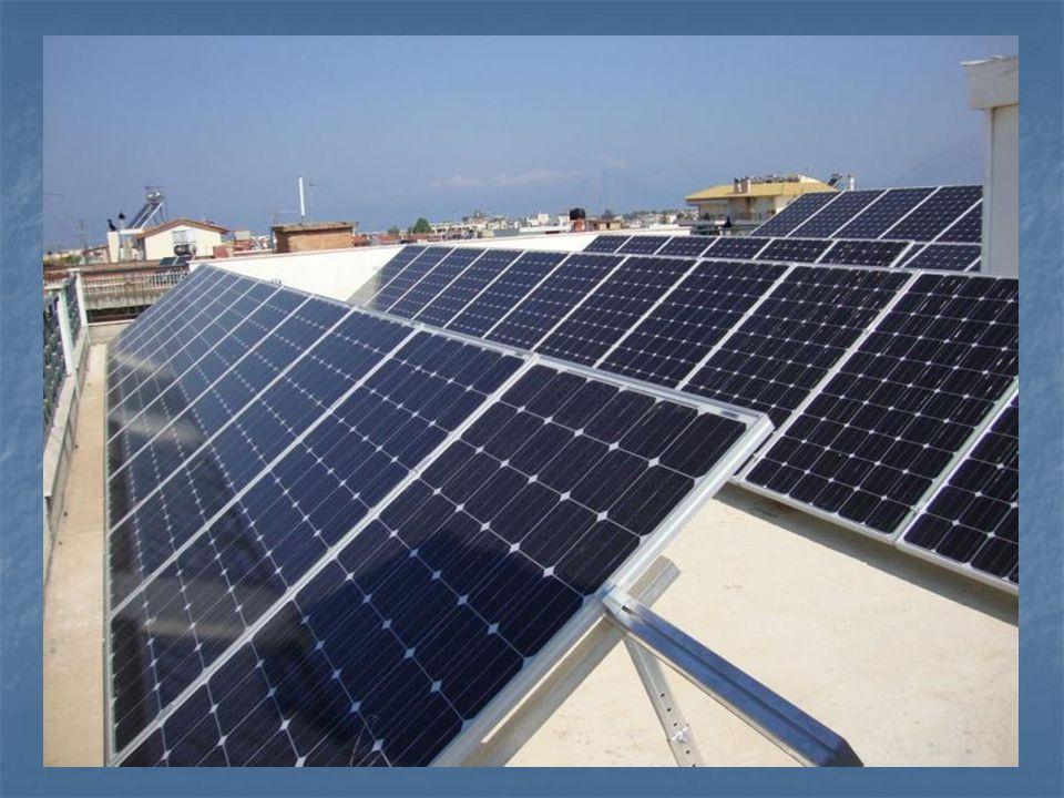 8 Το Πρόγραμμα αφορά σε στέγες και δώματα στα οποία μπορούν να τοποθετηθούν φωτοβολταϊκά συνολικής ισχύος 10 kW (κιλοβάτ). Το Πρόγραμμα αφορά σε στέγε