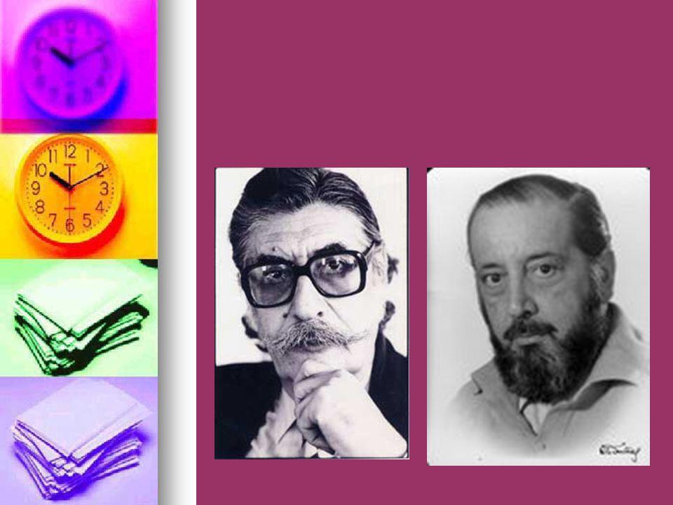 Αυτή τη χρονιά ( 2005) έφυγαν δυο αθόρυβοι, αλλά μεγάλοι ποιητές για τα νεοελληνικά μας γράμματα, οι Μανόλης Αναγνωστάκης και Μίλτος Σαχτούρης.