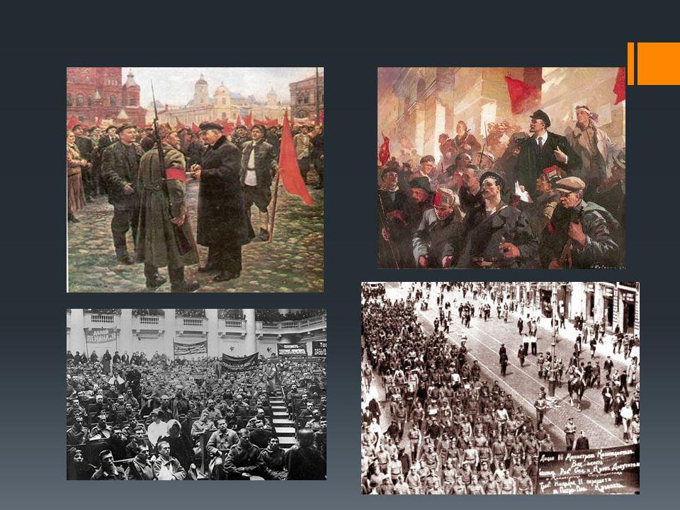 Για το λόγο αυτό στις αρχές του 20 ου αιώνα στην Ευρώπη ξεκίνησαν οι μεγάλες ανακατατάξεις όσο αφορά τις ταξικές διαφορές και την πάλη των τάξεων με α