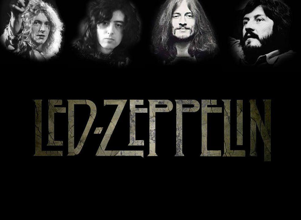 • Το φαινόμενο Led Zeppelin Οι Λεντ Ζεπελιν ήταν μία αγγλική μπάντα η οποία βρισκόταν στην Μουσική Βιομηχανία από το 1969 μέχρι το 1982 (έχοντας βέβαια ''κενά δημιουργικότητας'' μέσα σε αυτό το χρονικό διάστημα).