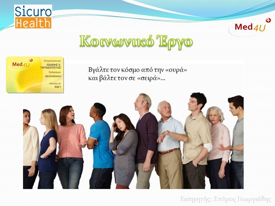 Η δύναμη της κάρτας κρύβεται μέσα σου!!! Εισηγητής: Σπύρος Γεωργιάδης