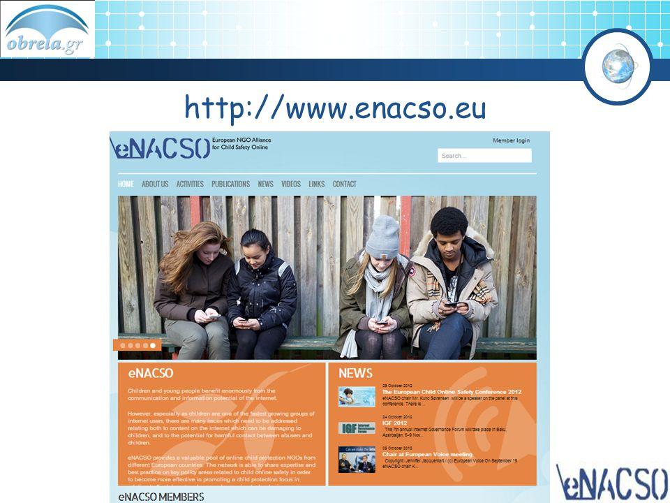 http://www.enacso.eu