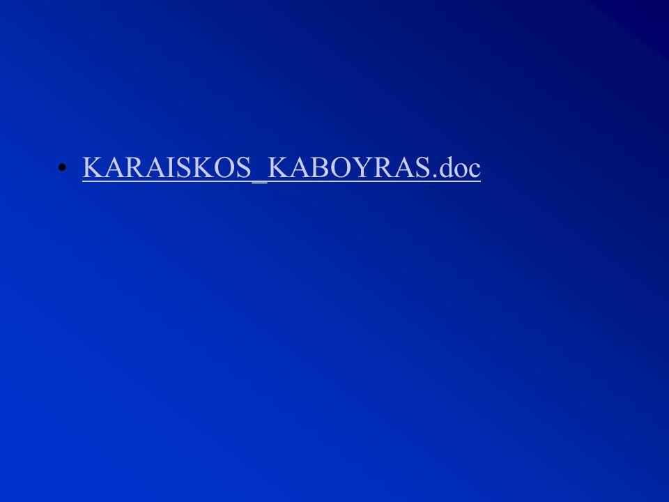 •KARAISKOS_KABOYRAS.docKARAISKOS_KABOYRAS.doc