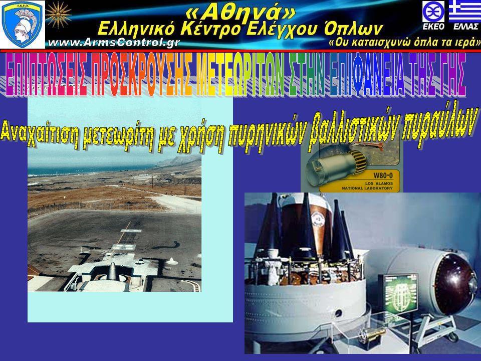 «Αθηνά» Ελληνικό Κέντρο Ελέγχου Όπλων www.armscontrol.info