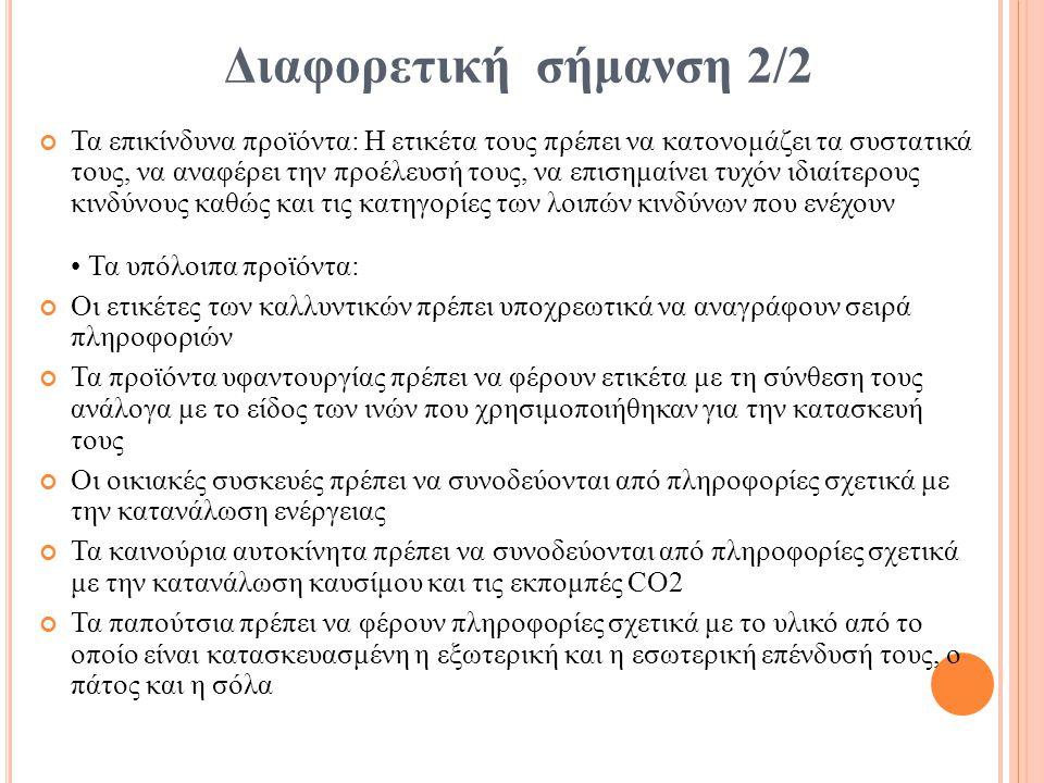 Κώδικας Ε 3/3 Διάφορα υλικά για γλασάρισμα (και λιπαντικά μέσα) (Ε900-Ε1399) : Προσδίδουν στιλπνότητα ή παρέχουν προστατευτική επικάλυψη (πάντα στην εξωτερική επιφάνεια του τροφίμου).