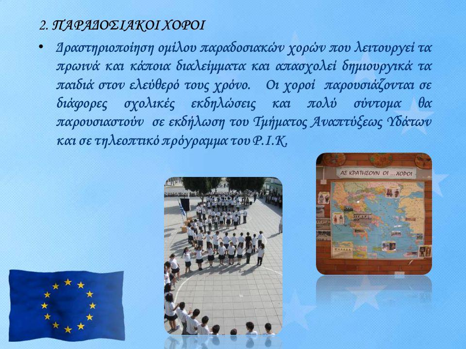 11.Γνωριμία με τις 23 γλώσσες της Ε.Ε., ομαδοποίησή τους, διεξαγωγή διαλόγων σε διάφορες γλώσσες με απλές φράσεις και χρήση του google translate για μετάφραση διαφόρων λέξεων σε όλες τις γλώσσες της Ε.Ε.