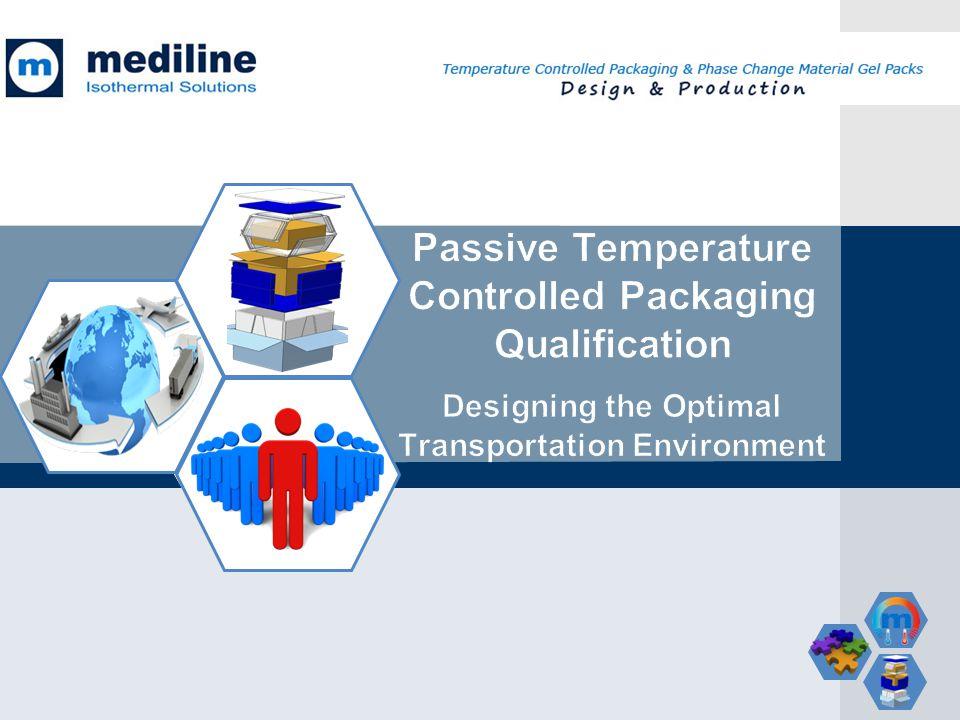 22 Αποκλίσεις Θερμοκρασιών κατά τη Διανομή Προετοιμασία & Διαχείριση Παθητικών Θερμοκρασιακά Ελεγχόμενων Συσκευασιών 1 ο Προφίλ Οδηγιών Χρήσης 2 ο Προφίλ Οδηγιών Χρήσης