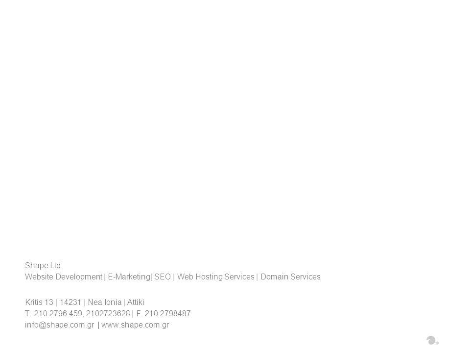 Kritis 13 | 14231 | Nea Ionia | Αttiki Τ. 210 2796 459, 2102723628 | F.