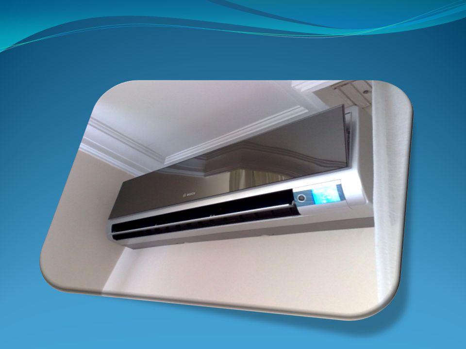 ΚΥΚΛΟΣ ΨΥΞΕΩΣ (ΤΡΟΠΟΣ ΛΕΙΤΟΥΡΓΙΑΣ) Ένα κλιματιστικό λειτουργεί παρόμοια με ένα ψυγείο.
