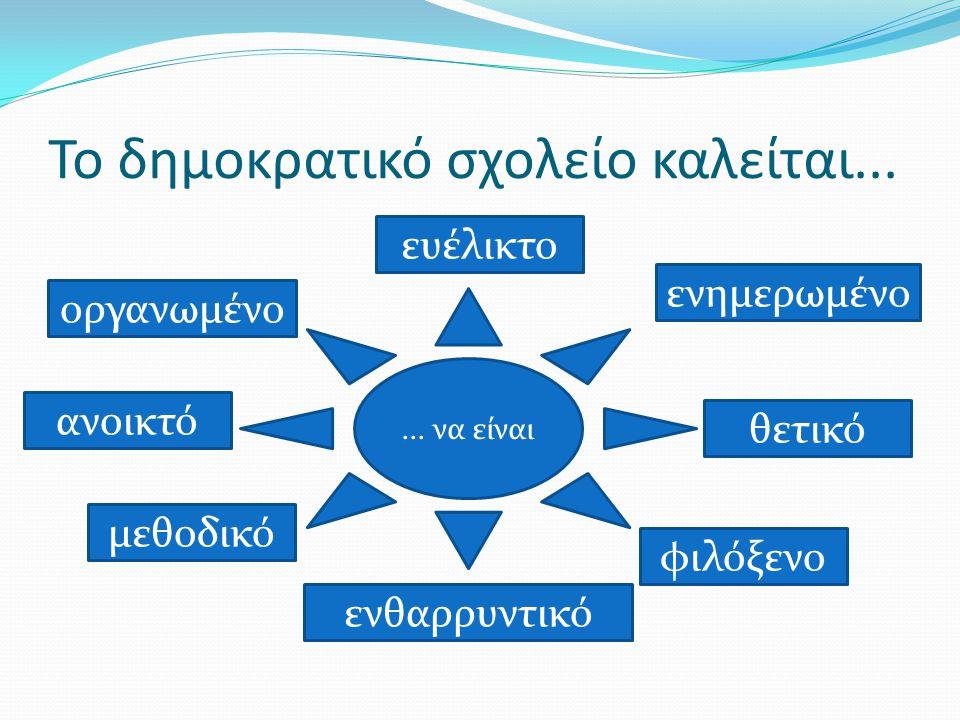 Το Πρόγραμμα Διδασκαλίας της Ελληνικής Γλώσσας:  Βασίζεται σε κατευθυντήριες γραμμές και αρχές (στόχοι- πυλώνες για κάθε ηλικία και τάξη με ανάλογους δείκτες επιτυχίας) *  Αφήνει πεδία ελευθερίας  Ανταποκρίνεται στις ιδιαίτερες ανάγκες των μαθητών  Διαπερνά όλα τα γνωστικά αντικείμενα του Αναλυτικού Προγράμματος, ΚΑΙ ΟΧΙ ΜΟΝΟ...**  Ανάγνωση, γραφή, ορθογραφία, συγκεκριμένα γραμματικά φαινόμενα, λεξιλόγιο, έννοιες -> μέσα από τα Μαθηματικά, τα Θρησκευτικά, τη Γεωγραφία, κ.