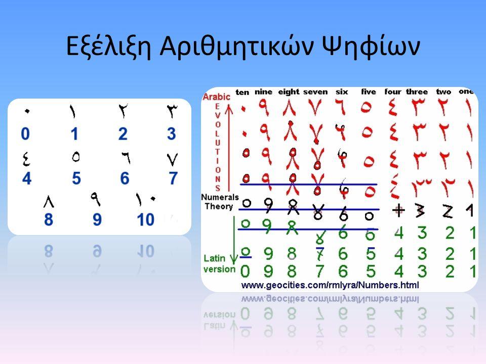 Εύκολη (;) ερώτηση: • To 10 τι συμβολίζει στο 2αδικό, 3αδικό, 4τραδικό, 5αδικό, 6αδικό, 7αδικό, 8αδικό, 9αδικό, 10δικό, 11δικό, 12δικό, 13δικό, 14δικό, 15δικό, 16δικό σύστημα αρίθμησης; Λύση: Όπως είδαμε σε προηγούμενη διαφάνεια το [10] δηλώνει την βάση του συστήματος αρίθμησης.