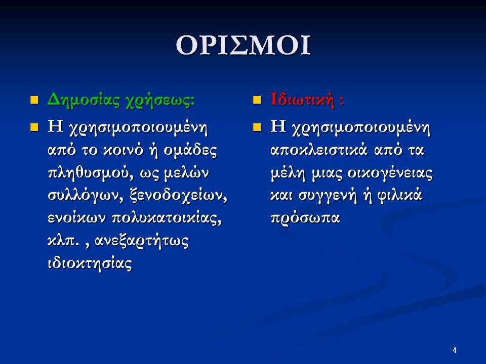 Προσωπικό λειτουργίας  Στην άδεια λειτουργίας της κολυμβητικής δεξαμενής, η οποία εκδίδεται σύμφωνα με το αρθ.27 της Γ1/443/73 Υγ.