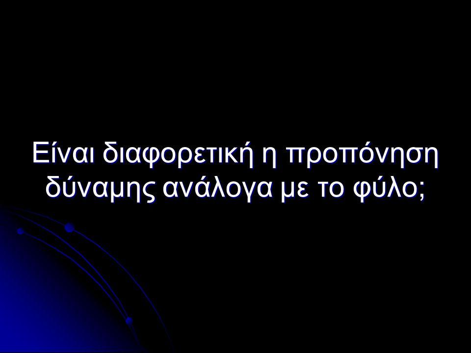 Ανάπτυξη της μυϊκής δύναμης κατά την παιδική και εφηβική ηλικία Παπαδόπουλος Κωνσταντίνος Καθηγητής Φυσικής Αγωγής ΤΕΦΑΑ-ΑΠΘ Τηλ.: 6973741734 e-mail: shawnkemp77@gmail.com