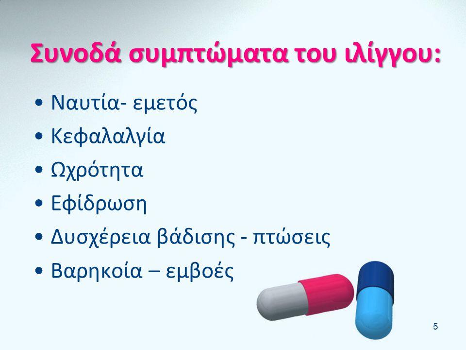 Επίσης δεν ξεχνάμε φάρμακα τα οποία μπορεί να προκαλέσουν ζάλη •Βενζοδιαζεπίνες (Tavor, Lexotanil, Xanax) •Αμιτριπτιλίνη •Πρεγκαμπαλίνη •Cardura (σε κ