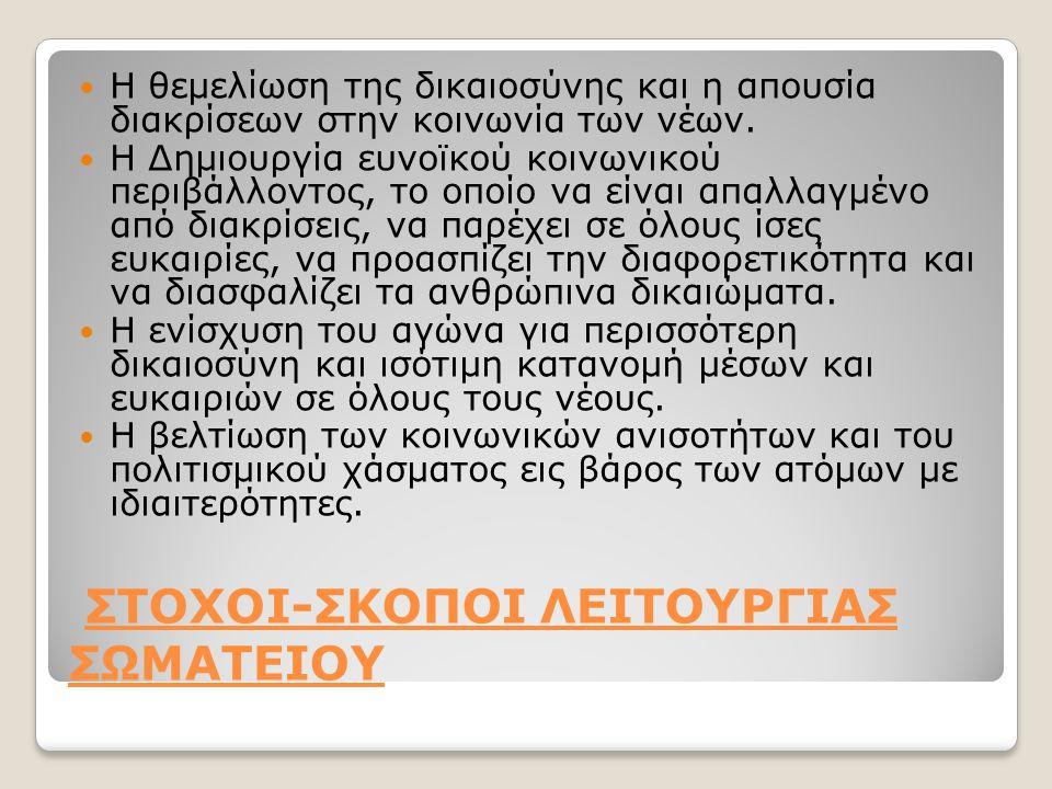 ΕΡΓΑΣΤΗΡΙ ΤΕΧΝΩΝ