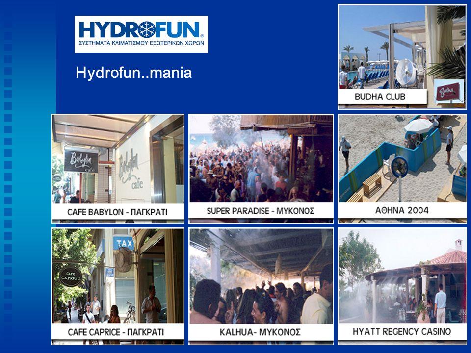 Hydrofun..mania