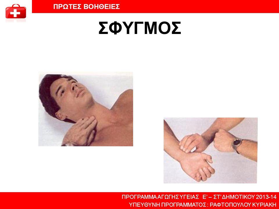•Αν το δάγκωμα έχει προκαλέσει σοβαρή αιμορραγία τη σταματάμε αμέσως καλύπτοντας την επιφάνεια της πληγής με χοντρό επίδεσμο (αφού έχουμε πλύνει τα χέρια μας) και πιέζουμε σταθερά την πληγή επί 10 λεπτά φροντίζοντας το τραυματισμένο μέλος να βρίσκεται ψηλότερα από το επίπεδο της καρδιάς.