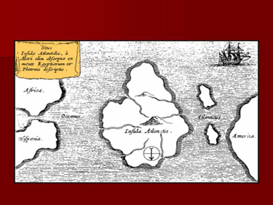 Χαμένη Ατλαντίδα Ανάμεσα στην ιστορία και τον θρύλο.