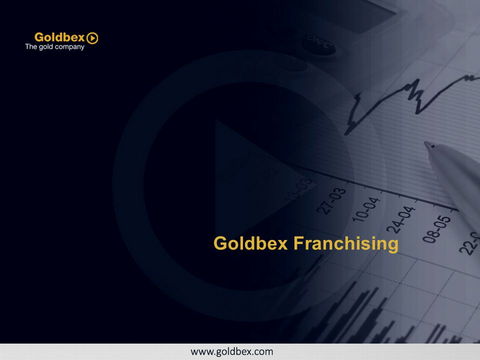 Goldbex Franchising