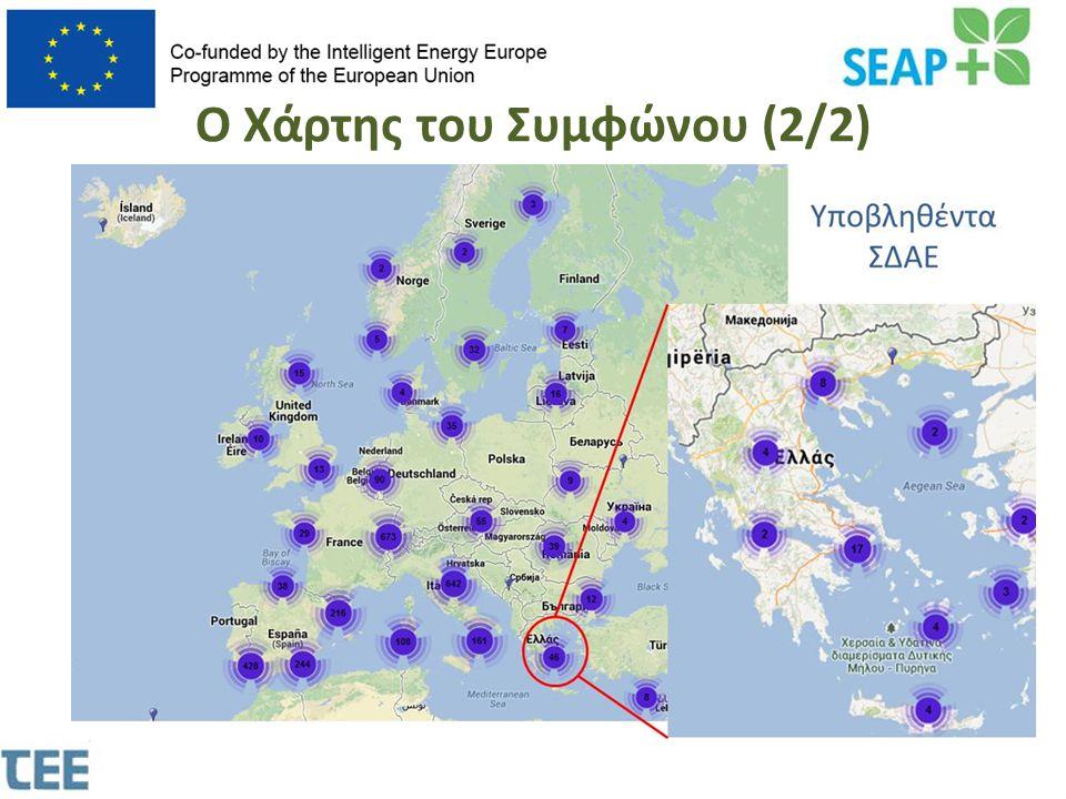 Σχέδια Δράσης για την Αειφόρο Ενέργεια Δομή  Κύρια αποτελέσματα της Απογραφής Εκπομπών Αναφοράς: Τρέχον επίπεδο κατανάλωσης ενέργειας και κύριες πηγές εκπομπών CO 2 ·  Μακροπρόθεσμο Όραμα και Συνολική Στρατηγική: Προβλεπόμενος συνολικός στόχος για τις εκπομπές CO 2, οι τομείς δράσης προτεραιότητας, το προσωπικό και οι οικονομικοί πόροι που θα διατεθούν.