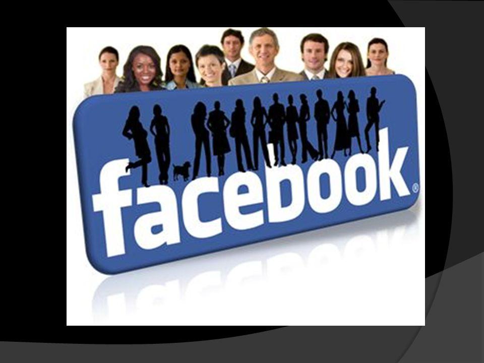 Facebook  Το facebook είναι ιστόχωρος κοινωνικής δικτύωσης που ξεκίνησε στις 4 Φεβρουαρίου του 2004.  Οι χρήστες μπορούν να επικοινωνούν μέσο μηνυμά