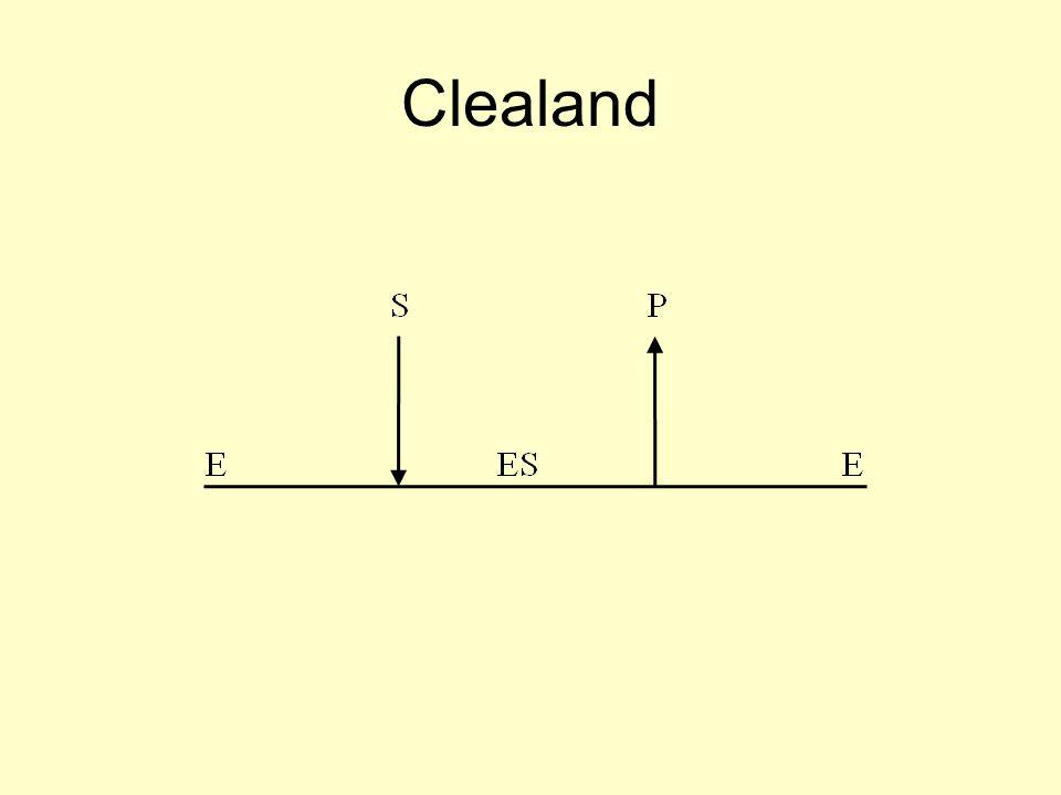 Clealand