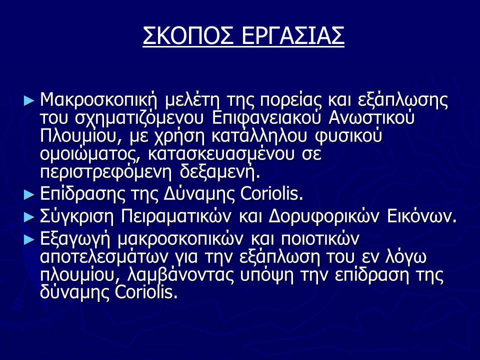ΠΕΙΡΑΜΑΤΙΚΗ ΔΙΑΤΑΞΗ