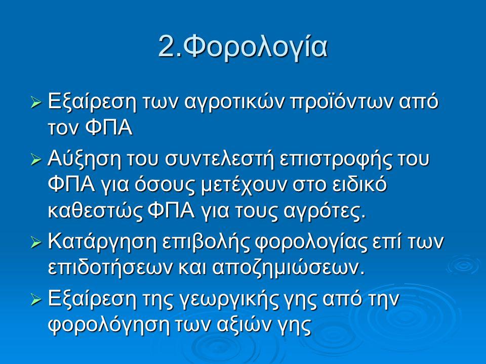 Β1-ΣΤΡΑΤΗΓΙΚΗ ΜΕΣΟΠΡΟΘΕΣΜΗΣ ΣΤΗΡΙΞΗΣ ΚΑΙ ΑΝΑΠΤΥΞΗΣ- Ολοκληρωμένη πολιτική 1.