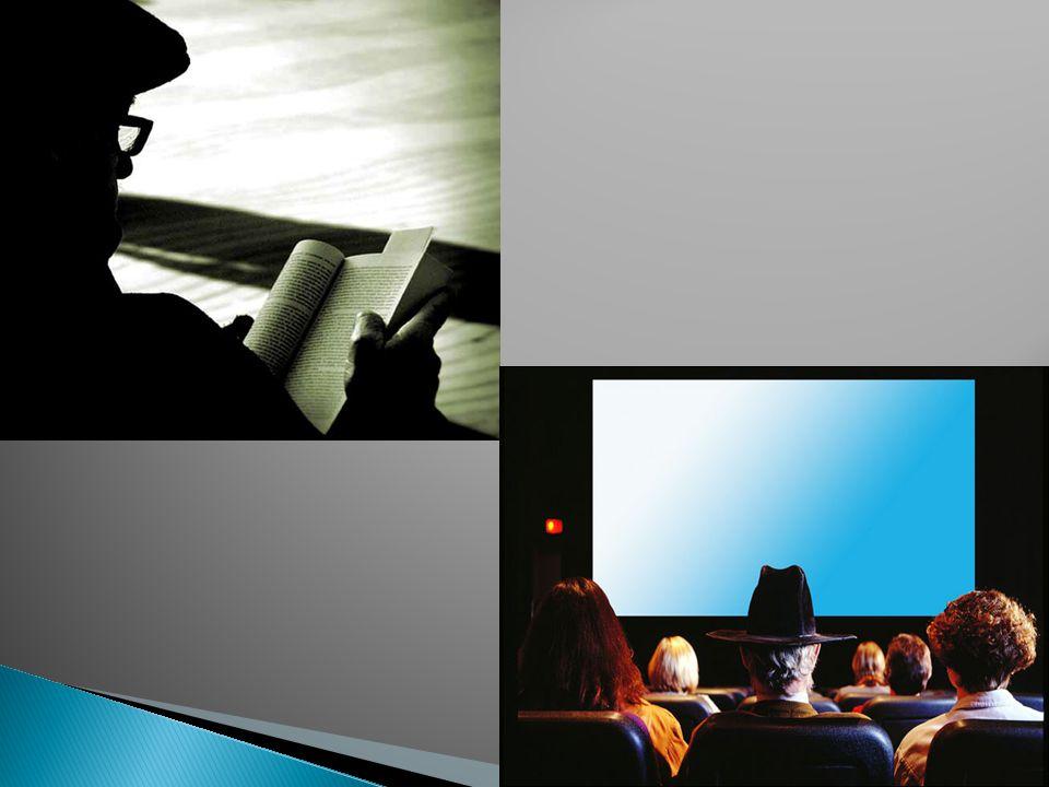 Στη ΛογοτεχνίαΣτον Κινηματογράφο Λέξεις Φράσεις, παράγραφοι ενότητες Κινούμενες εικόνες, ήχοι Μοντάζ (σύνθεση εικόνων) Sequences ή σεκάνς